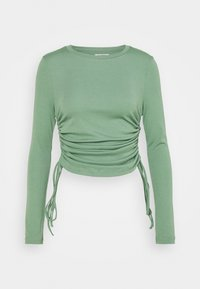 4th & Reckless - MATILDA - Long sleeved top - green - 0