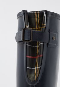Barbour - JARROW - Wellies - navy - 2