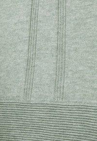 Esprit - CARDI OPEN - Cardigan - dusty green - 2