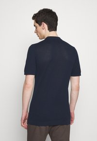 DRYKORN - TRITON - Polo shirt - navy - 2