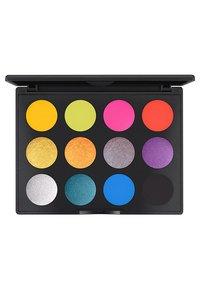 MAC - ART LIBRARY - Eyeshadow palette - it's designer - 5