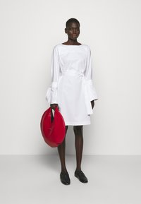 Henrik Vibskov - FLAME DRESS - Day dress - white - 1