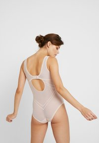 DORINA - INVISIBLE SHAPING BODY - Body - nude - 2