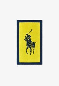 Polo Ralph Lauren - Beach towel - yellow - 0