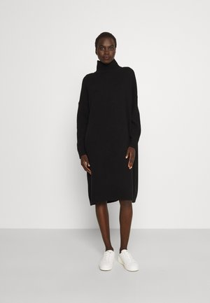 FASCINO - Jumper dress - black