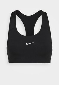 Nike Performance - BRA PAD - Sports-BH - black/white - 3