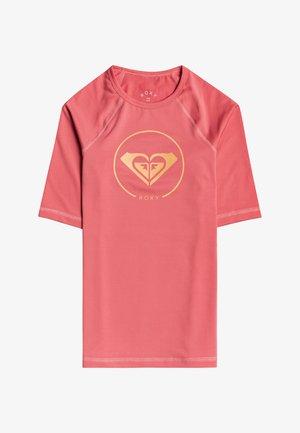 BEACH CLASSICS  - Camiseta de lycra/neopreno - desert rose