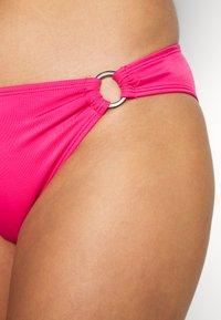 Solid & Striped - THE MIMI BOTTOM - Bikini bottoms - lollipop - 4