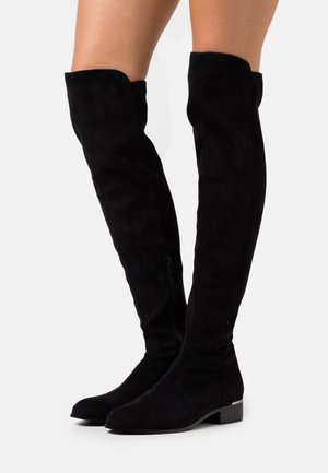 ABI - Over-the-knee boots - noir