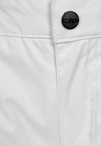 CMP - SALOPETTE UNISEX - Spodnie narciarskie - bianco - 3