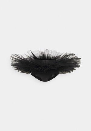 PRACTICE TUTU - Sportovní sukně - black
