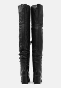 Zign - Over-the-knee boots - black - 3