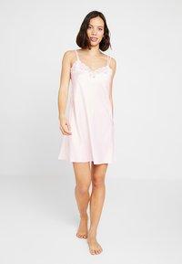 Lauren Ralph Lauren - CHEMISE - Nightie - pink - 1