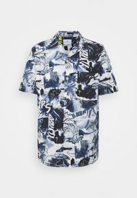 PS Paul Smith - MENS CASUAL FIT - Shirt - bright blue - 0