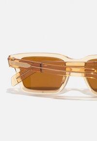 Prada - Sunglasses - amber crystal - 4