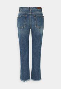 LTB - PIA - Jeans a sigaretta - mira wash - 1