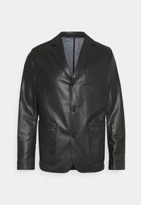 DRYKORN - ROTH - Blazer jacket - black - 4