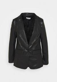 Glamorous Petite - LADIES JACKET  - Short coat - black - 0