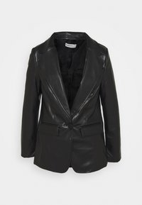 LADIES JACKET  - Short coat - black