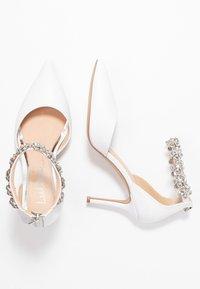 Lulipa London - DELILAH - High heels - white - 3
