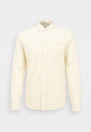 JAY - Shirt - broken white melange