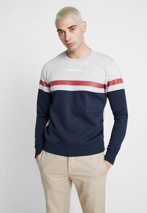 JORCAINE  - Sweatshirt - light grey melange