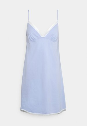 REST  - Nightie - blue