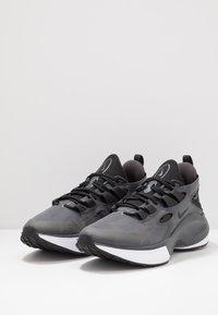 Nike Sportswear - SIGNAL D/MS/X SE - Sneakers - black/anthracite/white - 2