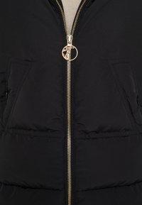 Versace Collection - Piumino - nero - 5