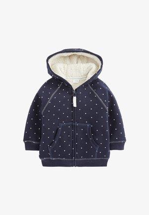 BORG  - Light jacket - blue