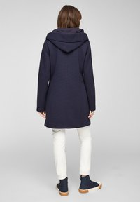 s.Oliver - Short coat - navy - 2