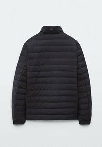 Massimo Dutti - Light jacket - dark blue - 6