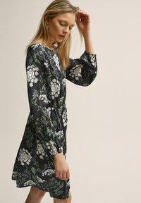 STOCKH LM - Day dress - flower print - 2