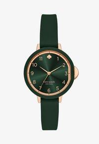 kate spade new york - PARK ROW - Horloge - green - 1