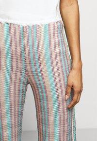 M Missoni - PANTALONE - Trousers - multi-coloured - 4