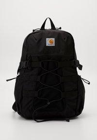 Carhartt WIP - DELTA  - Rucksack - black - 0