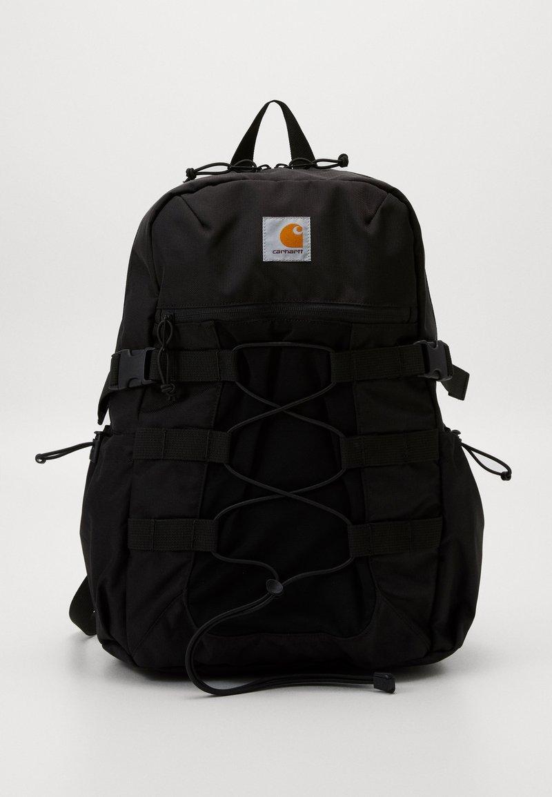 Carhartt WIP - DELTA  - Rucksack - black