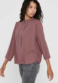 ONLY - Blouse - rose brown - 3