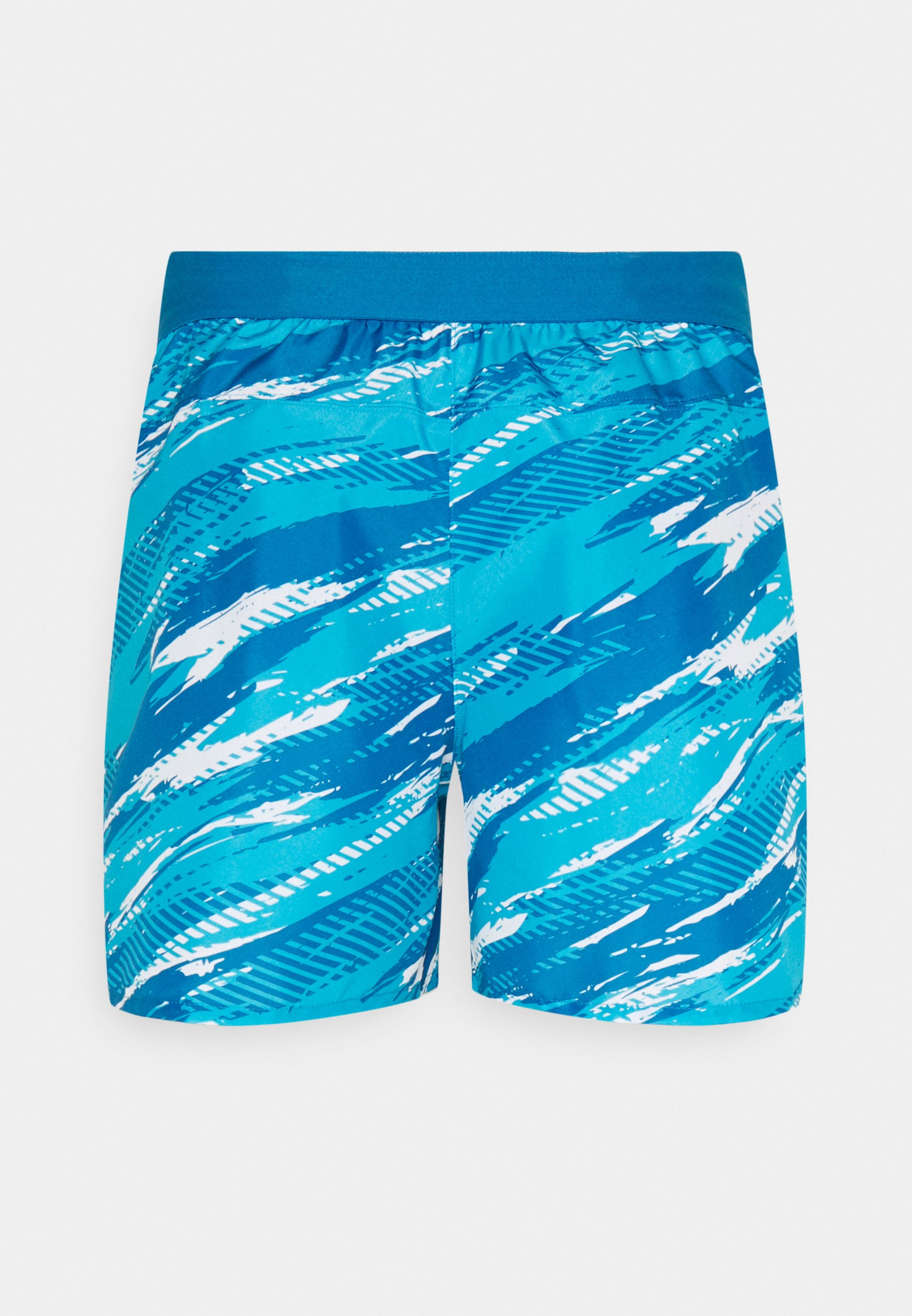 Men COLOR INJECTION SHORT - Sports shorts