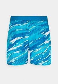 ASICS - COLOR INJECTION SHORT - Sports shorts - reborn blue noosa - 1