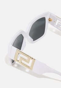 Versace - Sunglasses - white - 3