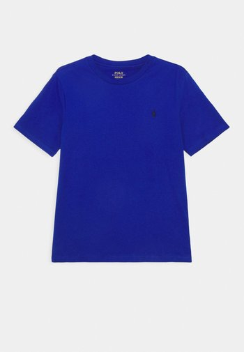 T-shirts basic - sapphire star