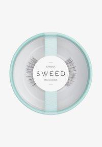 SWEED Lashes - RAMINA - False eyelashes - - - 0