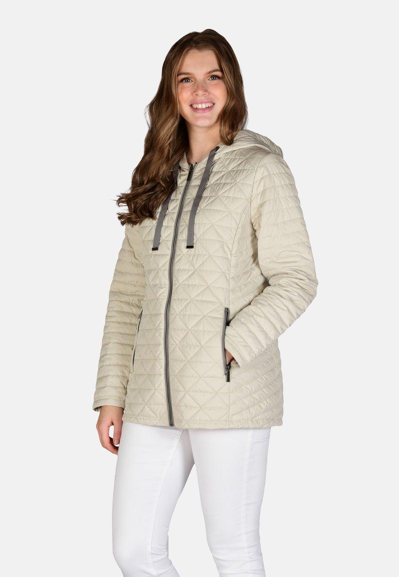 Cero & Etage - Winter jacket - kitt
