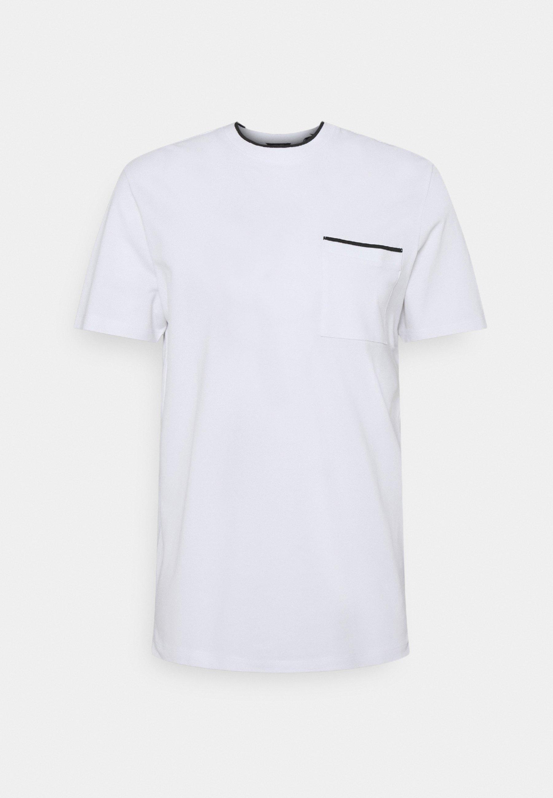Homme ONSABRAM LIFE TEE - T-shirt basique
