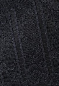 DORINA CURVES - Underwired bra - black - 2