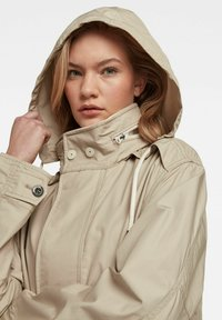 G-Star - FISHTAIL - Parka - khaki - 2