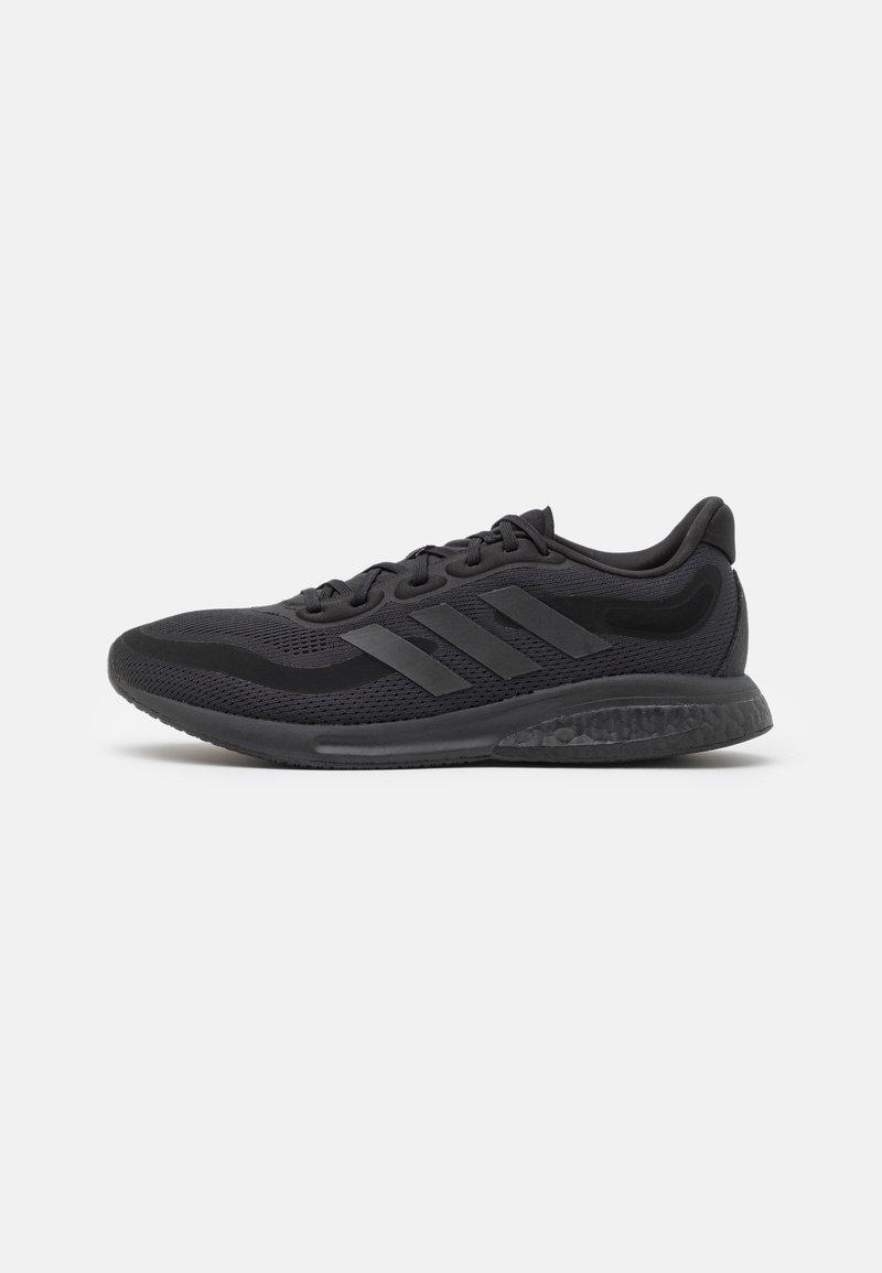 adidas Performance - SUPERNOVA  - Obuwie do biegania treningowe - black