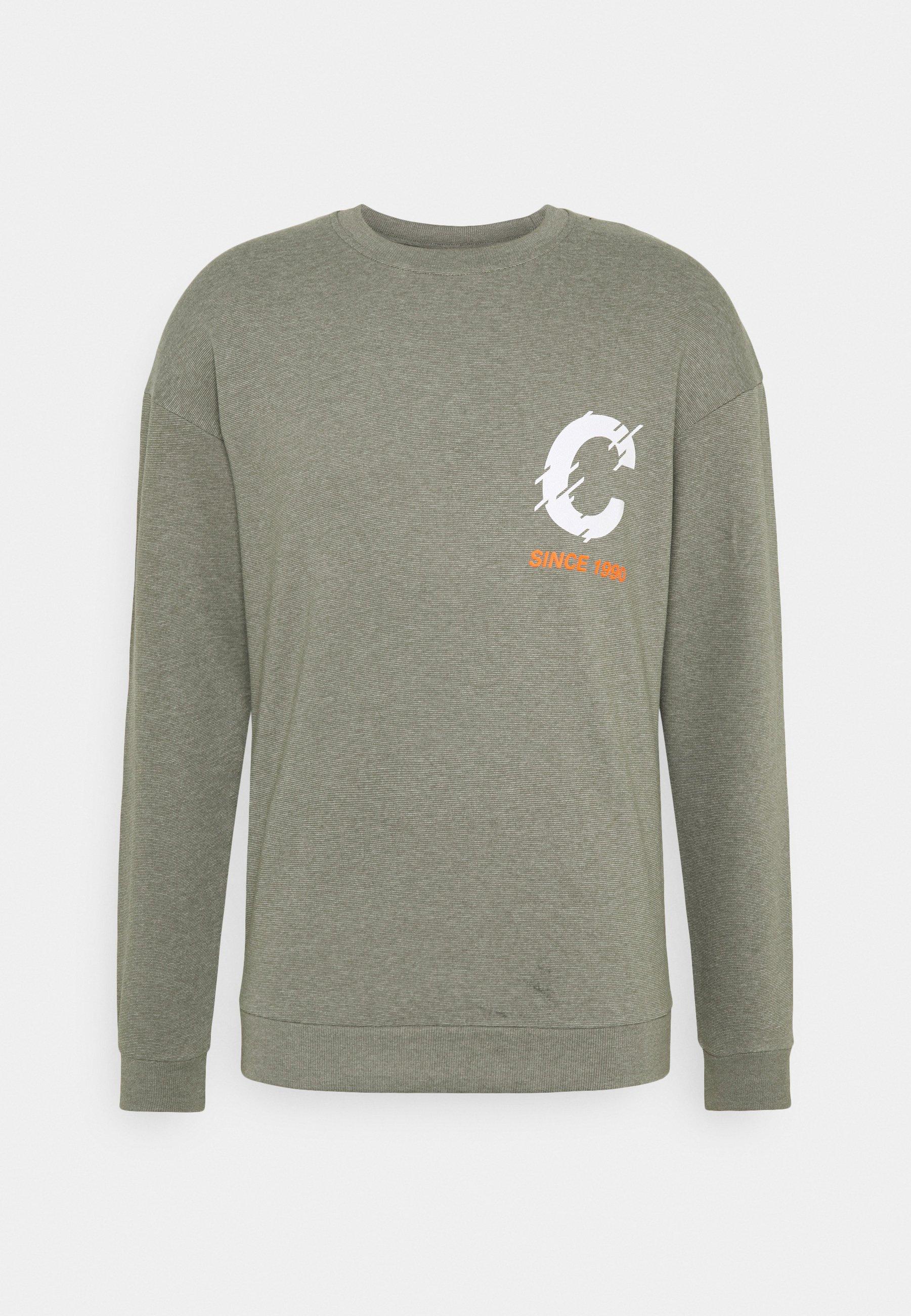 Men JCOCOLE CREW NECK - Sweatshirt