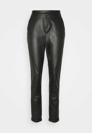 VMMAYA PANT - Kalhoty - black
